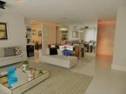 Santa Monica Jardins, 4 suites