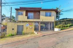 Casa à venda com 4 dormitórios em Santa cândida, Curitiba cod:925978