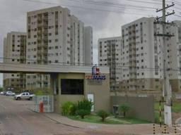 Apartamento à venda, 75 m² por R$ 290.000 - Rio Madeira - Porto Velho/RO