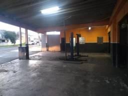 Galpão/depósito/armazém à venda em Centro, São josé dos pinhais cod:2226497