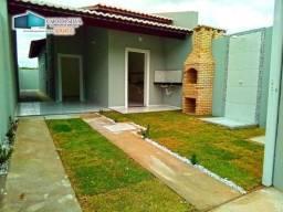 Casa à venda no bairro Jabuti - Itaitinga/CE
