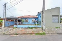 Casa à venda com 5 dormitórios em Cidade industrial, Curitiba cod:154140