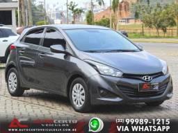 Hyundai HB20 C.Plus C.Style 1.6 Flex 16V Mec. 2013/2013
