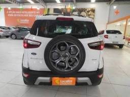 ECOSPORT 2019/2020 1.5 TI-VCT FLEX SE DIRECT AUTOMÁTICO