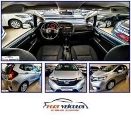 FIT LX 1.5 CVT FLEX AUTOMÁTICO 2014/2015