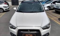 ASX 2011/2012 2.0 4X4 16V GASOLINA 4P AUTOMÁTICO