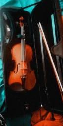 Violino EAGLE Ve - 144 Rajado