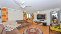 Apartamento à venda com 3 dormitórios em Cidade industrial, Curitiba cod:924717