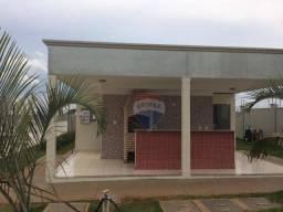 Apartamento com 2 dormitórios para alugar, 53 m² por R$ 630,00/mês - Vila Furquim - Presid