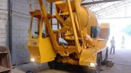 Auto betoneira Carmix 3.5 Tt
