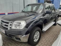 Ford Ranger XLT CD 2.3 COMP 4X2 4P FLEX