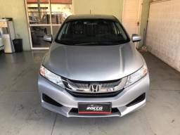 Honda city 2016 1.5 lx 16v flex 4p automÁtico