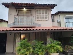 Taquara Condomínio Casa Duplex, 4 dormitórios, 2 suítes, 4 banheiros