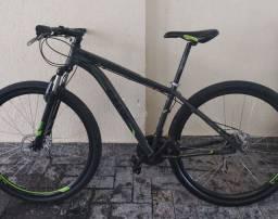 Bicicleta CALOI Explorer aro 29 + Shimano