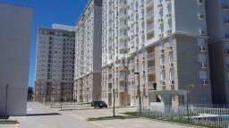 Apartamento à venda com 2 dormitórios em São sebastião, Porto alegre cod:EX9564