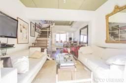 Apartamento à venda com 2 dormitórios em Jardim do salso, Porto alegre cod:FE4829