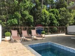 Casa térrea com 3 suites à venda, 250 m² por R$ 990.000 - Aruã - Mogi das Cruzes/SP