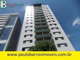 Excelente Apartamento para Alugar na Orla de Petrolina com vista para o Rio