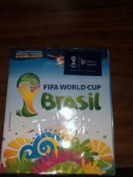 Álbum FIFA World Cup