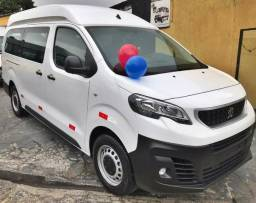 Peugeot Expert 2020 0 KM - 11 Lugares