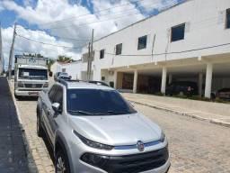 Fiat Toro 18/19 Fredom - 2019