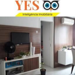 Apartamento TODO MOBILIADO na Fraga maia