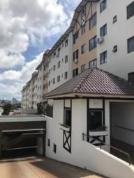 Ótimo apartamento 2 quartos no Country Residencial Dresden