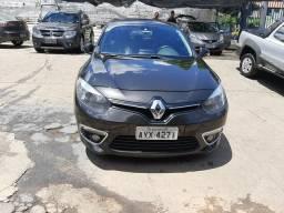 Renault Fluence - 2015
