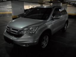 Honda Cr-v Exl 2.0 gasolina ano 2010 - 2010