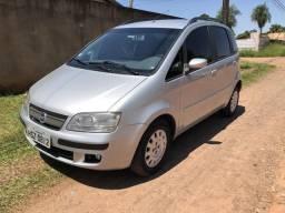 Fiat Idea 1.4 completo 2006/7 - 2006