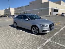 Audi A3 Ambiente 2018 - 2018