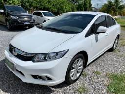 Honda Civic 2.0 LXR Aut - 2014