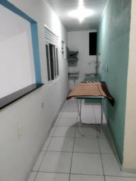 Kitnet 2 quartos