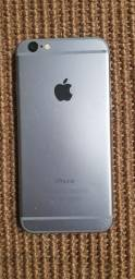 Iphone 6 cinza 64gb