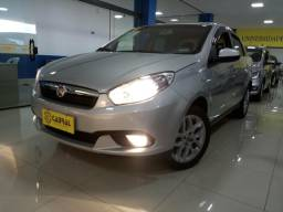 Fiat Grand Siena Dualogic 1.6 2016