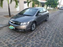 New Civic - 2011