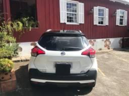 Nissan Kicks Sl 2017/2018 - 2018