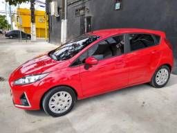 Ford New Fiesta Hatch SE 1.6 16V Flex 5P (2018) - 2018