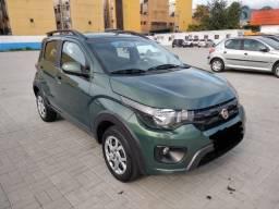 Fiat Mobi Way 2017 1.0 23.000 KM-IPVA 2020 Pago Particular - 2017