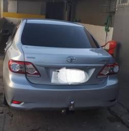 Corolla xei/2012 43000 A VISTA TROCA 48000 - 2012