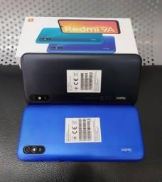 Xiaomi Redmi 9A 32 GB (LOJA FÍSICA)