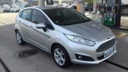 New Fiesta 1.5 SE Hatch 2014