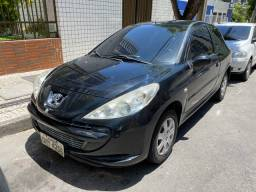 Peugeot 207 1.4 completo 2013 2P