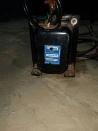 Transformador para Ár Condicionado 220V pra 110V conversso