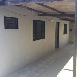 Casa de Fundos Etapa E