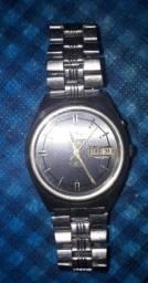 Relógios Orient Cristal e SEIKO 5