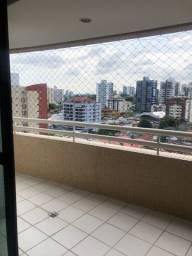 Saint André, 3 suítes, Vieiralves, apartamento espaçoso e pronto para morar !!