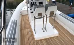 Bote Flexboat S R 1000