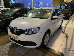Renault Logan  1.0 expresión 2015