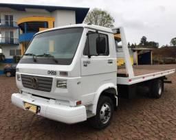 Caminhão 8 120 Volkswagen à venda - Pato Branco - PR